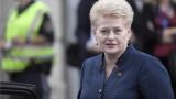 Литва: Няма напредък след срещата за Брекзит
