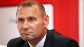 Румънски бизнесмен иска да е президент
