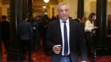Симеонов нямал избор да не приеме поста на заместник-председател на НС