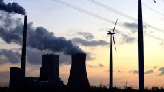 Сливанията и придобиванията на енергийни компании са на най-ниското си ниво от 2012 година