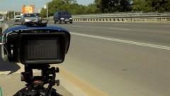 Бързи и яростни - 44 539 нарушения отчете Пътна полиция