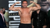 Кубрат Пулев: Утре ще покажа на Джошуа кой е по-добрият боксьор