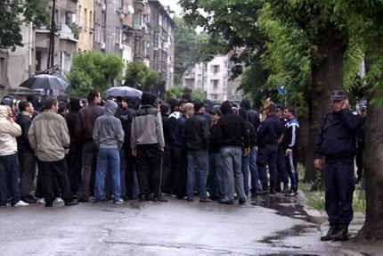 Прокуратурата проверява семейна сага, разиграла се в Асеновград