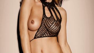 Сексапил и очарование от Йоанна Крупа в Playboy
