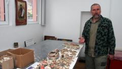 С документи проф. Овчаров защитава музея в Кърджали от мюфтийството