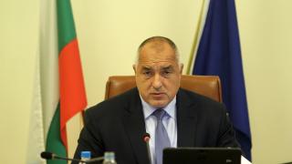 Борисов уволни държавни служители, организирали купон в деня на траур