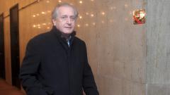 Спас Русев: Повече от две години убеждавам Васил Божков за Левски