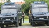 Извънредни мерки за сигурност в Пловдив заради дербито
