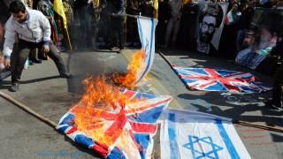 Да се обединим, призова Рохани на митинг по повод 39 г. от Ислямската революция