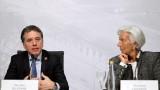 МВФ: Икономическата политика на Тръмп е заплаха за света