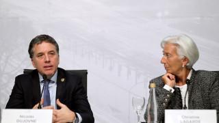Въпреки фалита си, Аржентина отказа да се договори с кредиторите