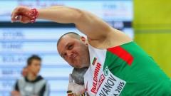 Георги Иванов приключи в Рио