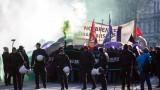 Протести в Австрия заради влизането на крайната десница в правителството