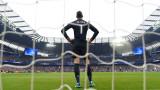 Пикфорд: Давид де Хеа е един от най-добрите вратари в света