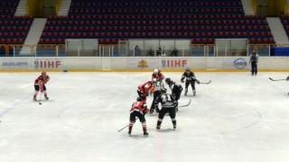 Хокейният отбор на Славия постигна първа победа през новия сезон