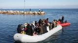 Лодка с 200 мигранти се обърна край Йемен, издирват оцелели
