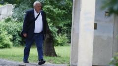 Сърбин пази в тайна преговорите си с Левски