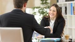 6 умни въпроса, които да зададете на интервю за работа