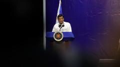 Филипините повече няма да купуват оръжия от САЩ