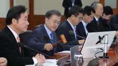 Сеул и Вашингтон обмислят вариант за прекратяване на ученията на Корейския полуостров