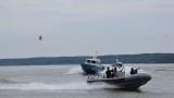 Продължава издирването на 16-годишното момче, потънало в Дунав край Силистра