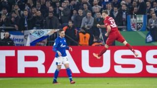 Байерн пречупи Шалке и е полуфиналист за Купата на Германия