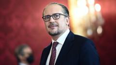 Новият канцлер на Австрия положи клетва