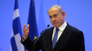 Нетаняху подкрепя ликвидирането на Солеймани
