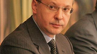 Парламентът гледа имунитета на Станишев