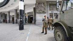 Евакуираха централната жп гара в Брюксел заради съмнителен багаж