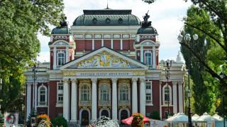 Колко европейци работят в областта на културата и къде е България?