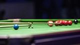 Братислав Кръстев-Брандо за трети път е републикански шампион по снукър