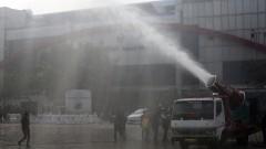 Десетки загинали при пожар в Индия