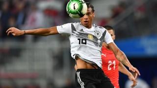 Освободиха Лерой Сане от националния отбор на Германия