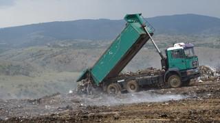 В Атия негодуват срещу изграждането на център за опасни отпадъци
