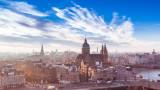 Как Амстердам планира да се превърне в град само с електрически автомобили