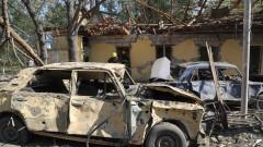 Деветима загинали при ракетна атака на Армения срещу град в Азербайджан