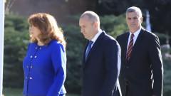"""Радев захапа Борисов: Защо мълчи за 3-те милиарда за """"Турски поток"""", защо забатачи интерконектора с Гърция"""