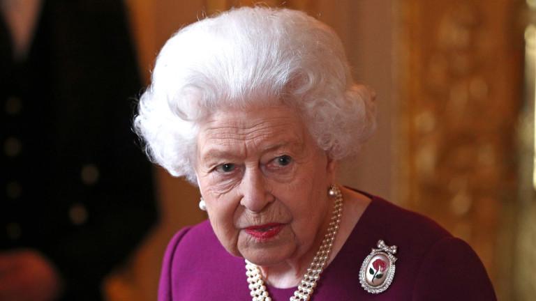Загубите за милиони на кралицата