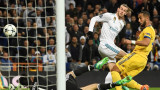 Гарет Бейл остава в Реал (Мадрид), иска да бъде новият лидер на тима