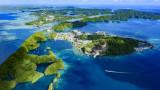 Палау, кораловите рифове, екосистемата и забраната на слънцезащитни кремове