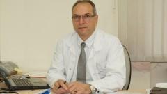 Проф. д-р Борис Богов оглавява Александровска болница