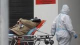 Русия пак с много починали от COVID-19