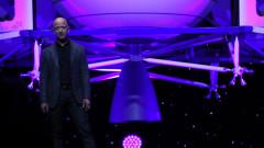 Джеф Безос отново крачка пред Илон Мъск