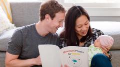 9 книги, които шефът на Facebook препоръчва всеки да прочете