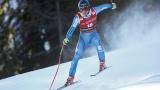 Александер Шилде поведе в Санта Катерина, Марсел Хиршер е фаворит за победа в алпийската комбинация