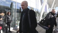 В Австрия за Ел Маестро: Хаосът в ЦСКА го изгони от България