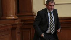 Комисията по депутатска етика разглежда действията на Методи Андреев