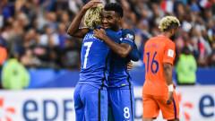 Силни контроли за Франция преди началото на Мондиал 2018