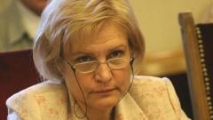 Нямам доверие на банковия надзор на БНБ, заяви Менда Стоянова